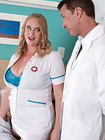 Scoreland2 - Reader's wife, three-way nurse - Cameron Skye (23:37 Min.)